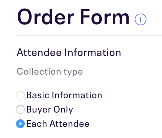 How to make tickets for an event for free